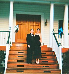 Senior Prom, Spring 2001