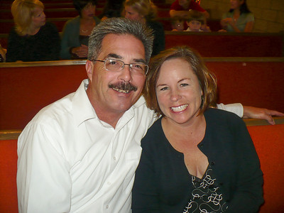 John and Emily -- Joey's Godparents