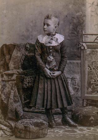 Phillips daughter