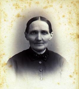 Susan Samus-Bensheimer