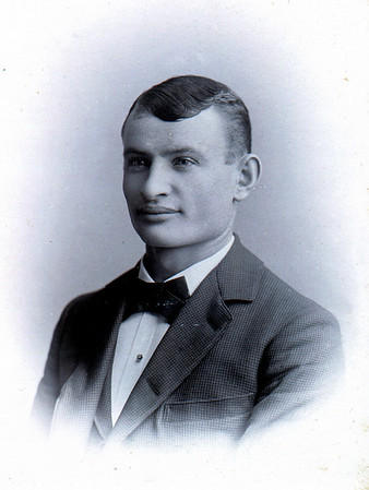 Will Bensheimer