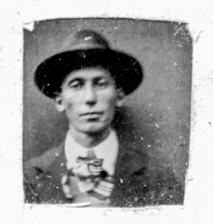 Phillip Bensheimer, believed to be the brother of Johann. The pair immigrated from Darnstatd in the Province of Hussein in the latte 1860's. It is believed that Phillip settled in the area of Columbus, Ohio.