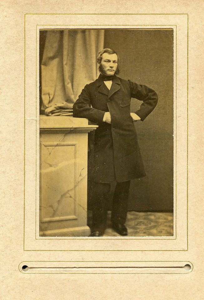 Johanne Hedemanns Album billede nr. 8