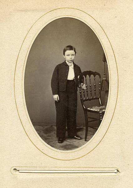 Johanne Hedemanns Album billede nr. 29