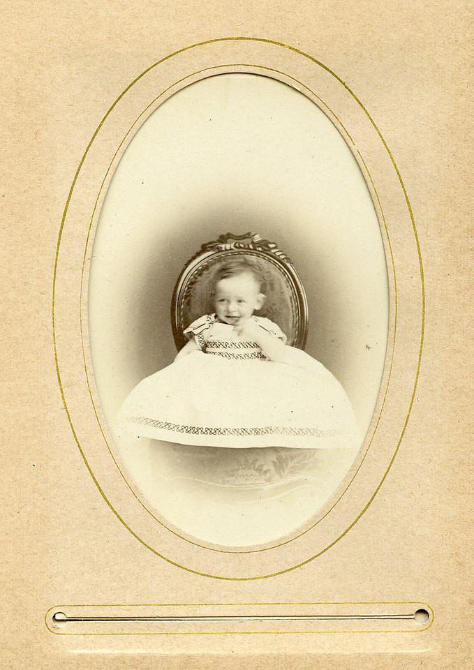 Johanne Hedemanns Album billede nr. 35