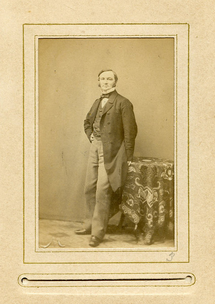 Johanne Hedemanns Album billede nr. 27