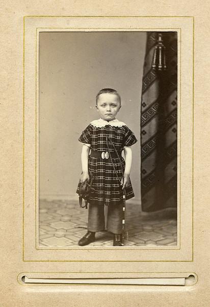 Johanne Hedemanns Album billede nr. 68