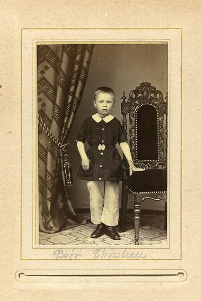 Johanne Hedemanns Album billede nr. 52