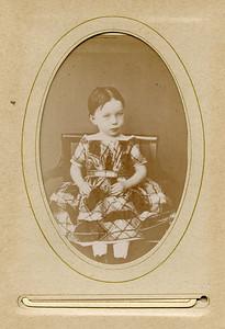 Johanne Hedemanns Album billede nr. 32