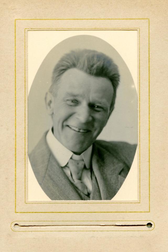 Johanne Hedemanns Album billede nr. 114