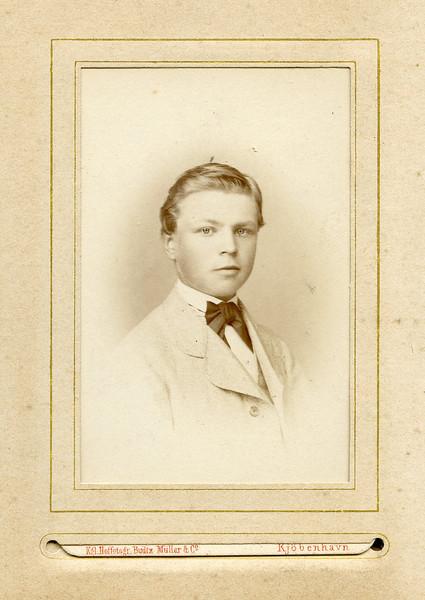 Johanne Hedemanns Album billede nr. 55