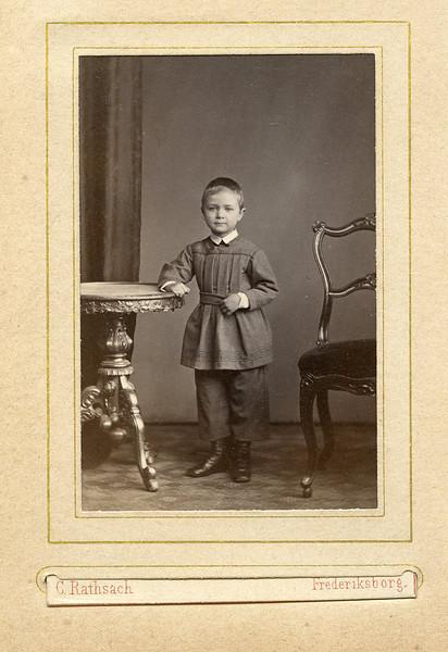 Johanne Hedemanns Album billede nr. 76