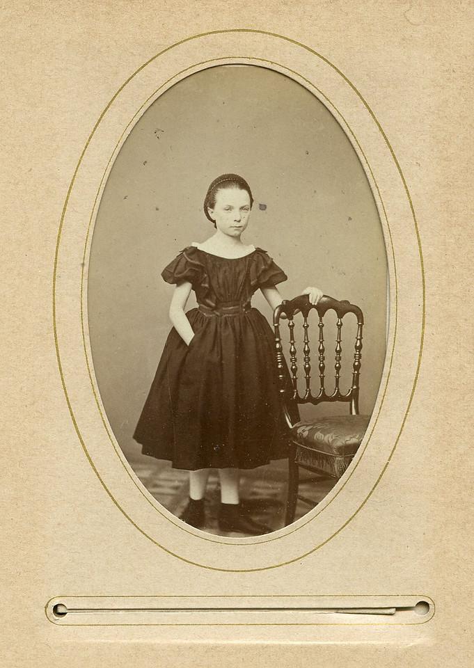 Johanne Hedemanns Album billede nr. 33