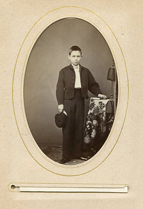 Johanne Hedemanns Album billede nr. 28