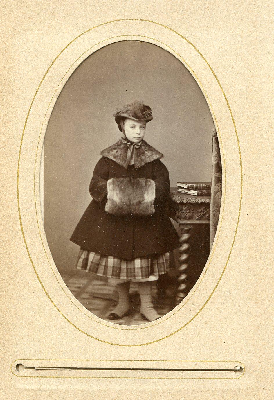 Johanne Hedemanns Album billede nr. 30