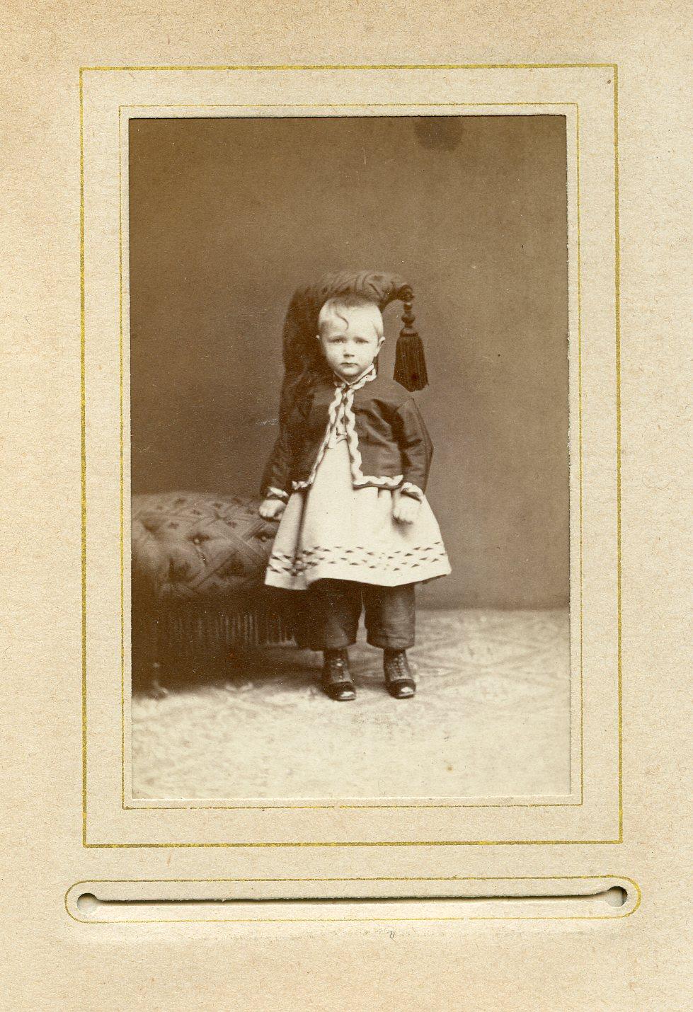 Johanne Hedemanns Album billede nr. 75