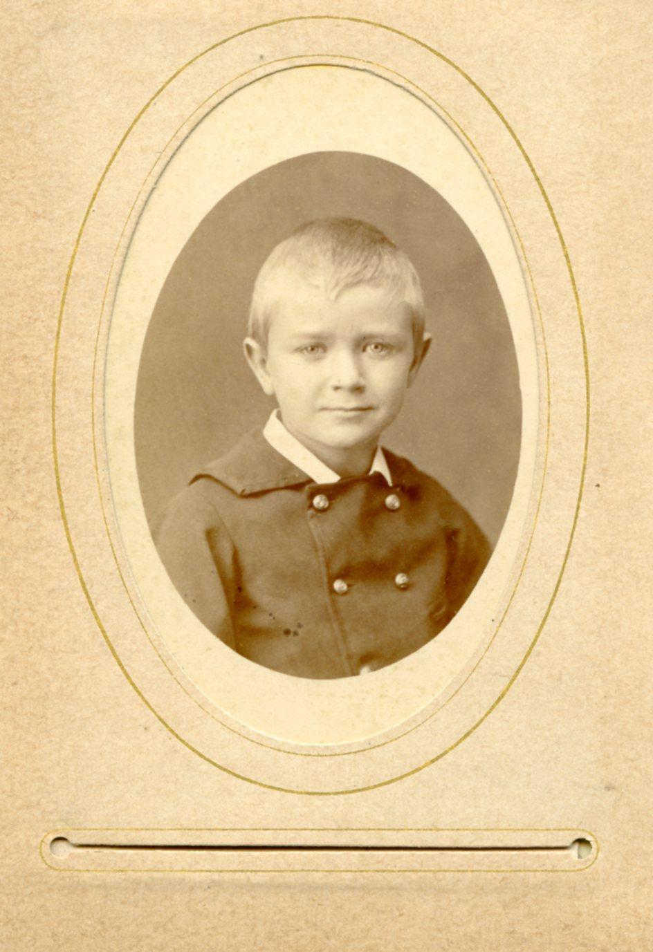 Johanne Hedemanns Album billede nr. 84