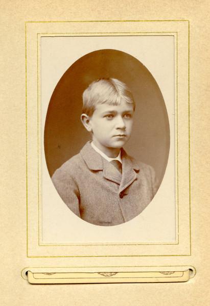 Johanne Hedemanns Album billede nr. 79