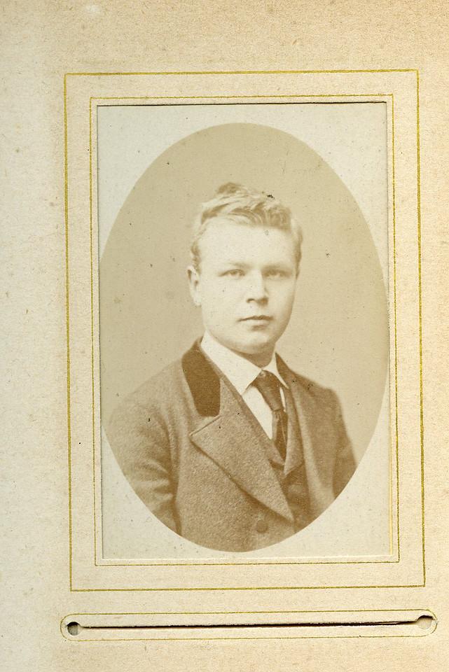 Johanne Hedemanns Album billede nr. 56