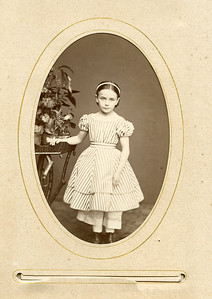 Johanne Hedemanns Album billede nr. 31