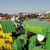 Yesteryear Farm Show at the Dougherty Museum, Longmont