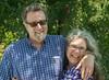 Greg and Linda Hill