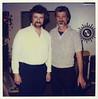 Robert & John Reid. The 80s.