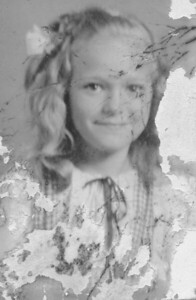 Evelyn Burge