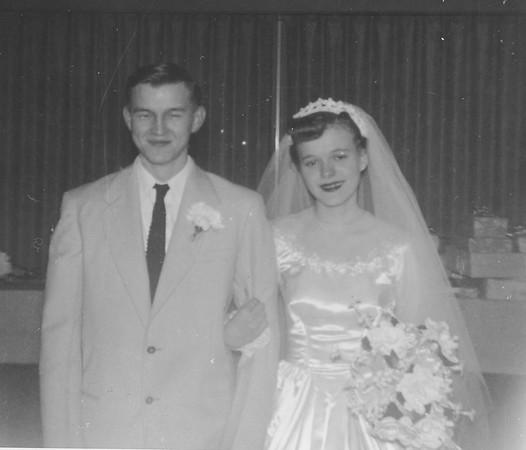Evelyn Burge wedding 2-2