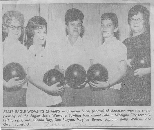 Genny bowling team-2