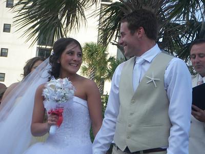John and Kaitlyn Wedding 6.9.12