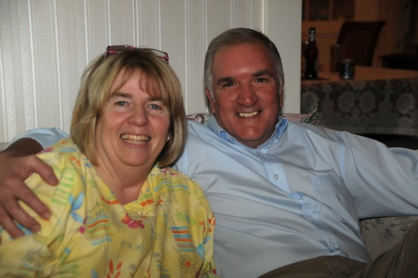 John and Kathy Dumont's 60 B-Days