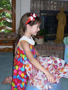 Rachel's Birthday (03 Aug 2008). (Image taken with KODAK EASYSHARE C653 ZOOM DIGITAL CAMERA at ISO 100, f3.4, 1/60 sec and 9.4mm)