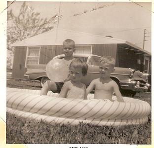 John, Tina & Neighbor
