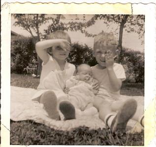 John, Tina & Jodi