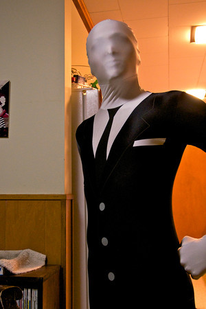 SlenderMan Johnny 2012-1