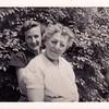Aunt Nevian & Grandma Cline