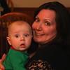 Great Aunt Ellen with Jake
