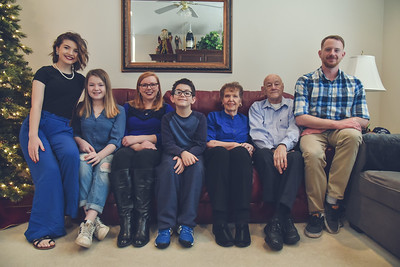 Johnson Family-14