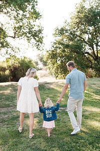 Alexandria Vail Photography Hanford CA Gender Reveal 007