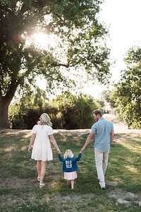 Alexandria Vail Photography Hanford CA Gender Reveal 010
