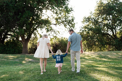 Alexandria Vail Photography Hanford CA Gender Reveal 000