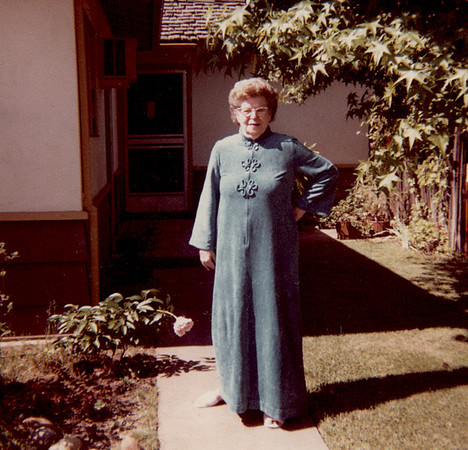 Lois Ruth McChesney  1981