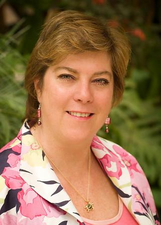 Leslie Johnson Miasnik, now living in Honolulu