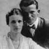 Clara and Ferd Cole