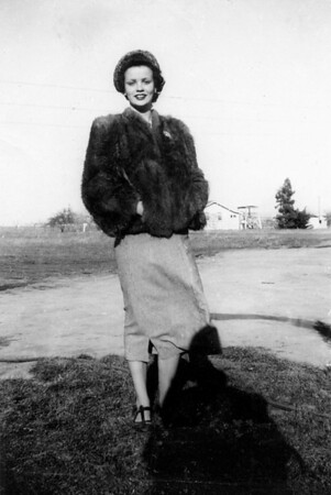 Marylin Whalen Kirk, Daughter of Burta and Gene Whalen