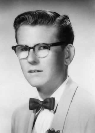 Michael M. McChesney, April 1959  High School Graduation Santa Rosa High School.  June 19, 1959.  I got out of high school and said that I would NEVER go to school again.  I started Santa Rosa JC in January of 1967 and graduated from UC Davis in June 1976.