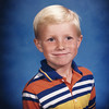 Matthew M. McChesney age about 7.