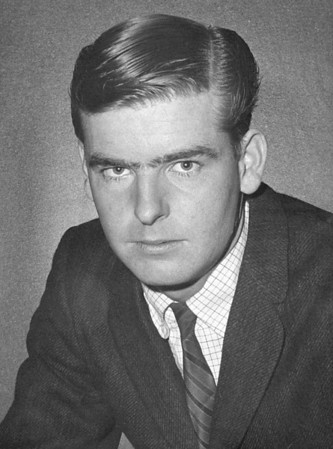 Marc Cole McChesney ~ 1964