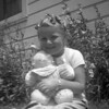 Martha Manson McChesney ~ 9 years old